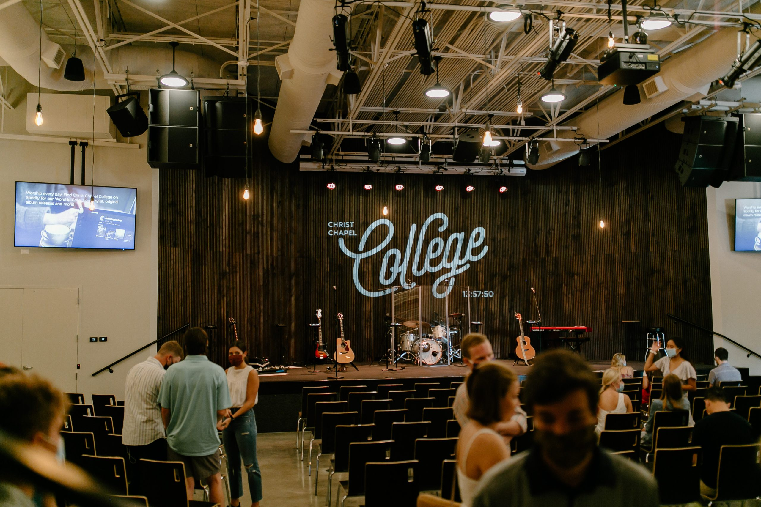 College Ministry | Christ Chapel Bible Church
