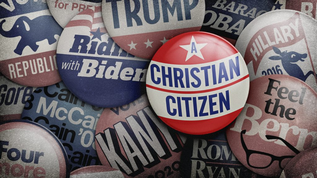 A Christian Citizen
