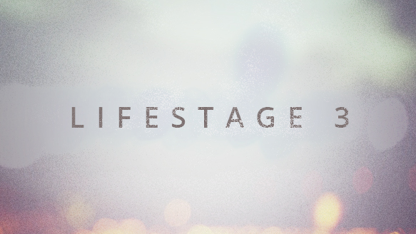 Life Stage 3 – Isaac and Rebekah – One man and One Woman
