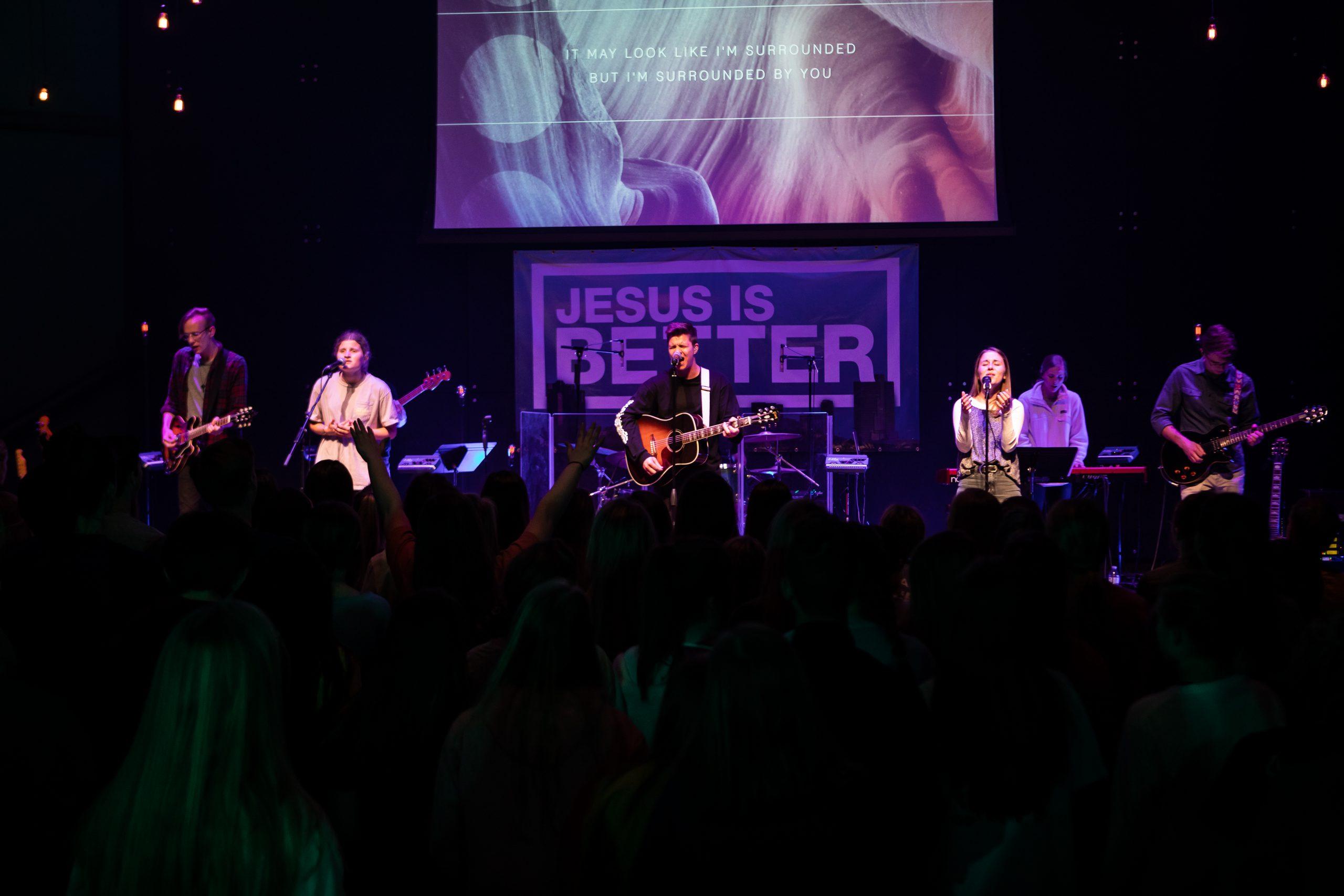 High School Ministry | Christ Chapel Bible Church
