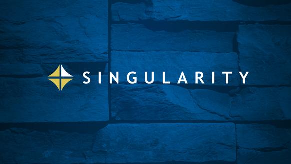 Singularity – September 16, 2018
