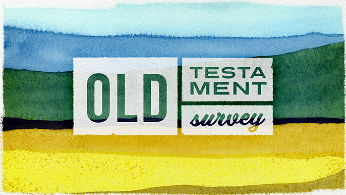 Old Testament Survey Week 84
