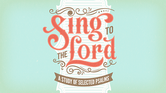 "Sing to the Lord: ""Sing To The Lord"""